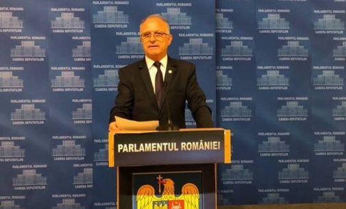 Deputatul Vasile Cocoș şi-a reluat activitatea parlamentară. Adoptarea bugetului, printre priorităţile coaliţiei de guvernare