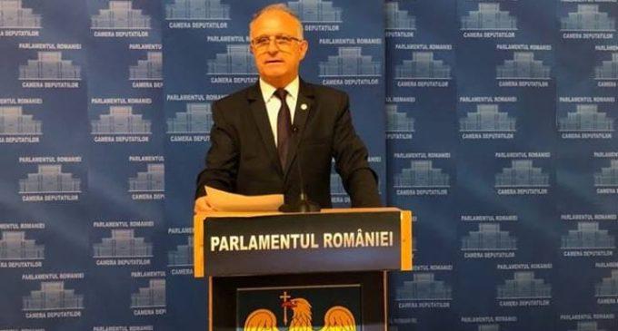 Propunerea legislativă a deputatului Vasile Cocoș privind Protecția persoanelor cu boală celiacă din România