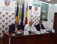 Șefi noi de secție la Spitalul Judeţean Vâlcea. Președintele CJ, Constantin Rădulescu recunoaşte ca anumiţi medici au probleme de comportament în relaţia cu pacienţii