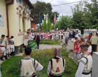 În perioada 2-8 septembrie vor avea loc Zilele oraşului Horezu