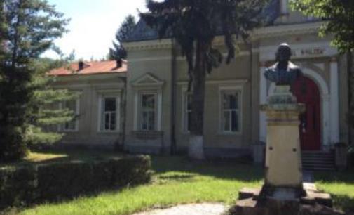 """Modernizarea """"Spitalului Vechi"""" din Râmnicu Vâlcea a intrat în linie dreaptă"""