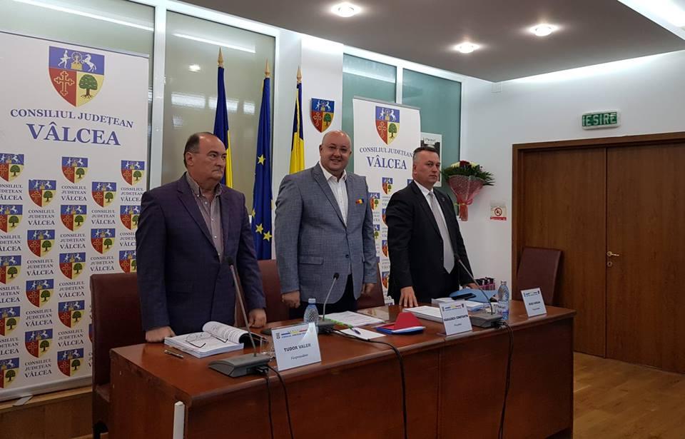 Consiliul Judeţean îi dă o mână de ajutor lui Gutău prin aderarea la Asociaţia Regiunilor Maritime Periferice ale Europei