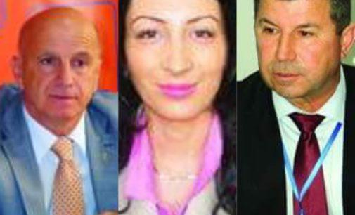 Sancţiuni drastice pentru cei trei consilieri judeţeni PNL care au votat alături de PSD