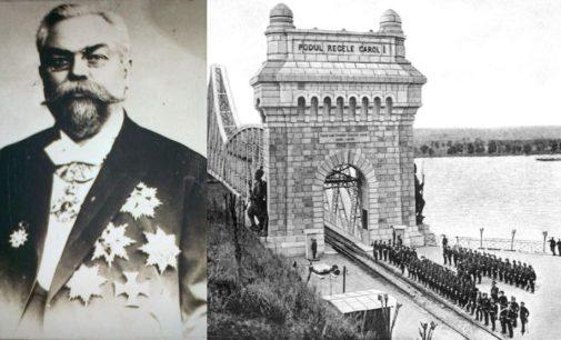 Spiru Haret, Anghel Saligny sau Gheorghe Ţiţeica, printre profesorii de prestigiu de la Universitatea Tehnică de Construcţii Bucureşti (UTCB)