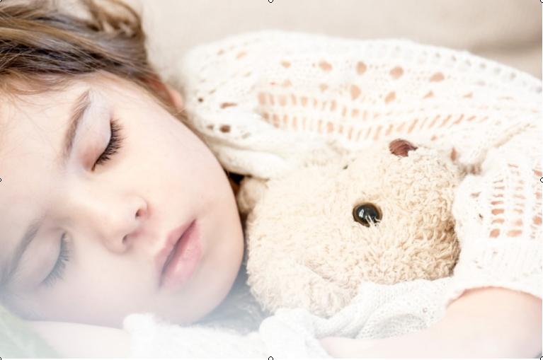 Saltelele care îţi amintesc de somnul dulce al copilăriei