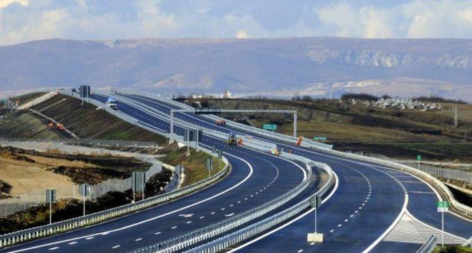 Chinezii nu renunță la constructia autostrăzii Sibiu-Pitești. Au contestat pentru a doua oara licitația pentru tronsonul 5 Curtea de Argeș- Pitești