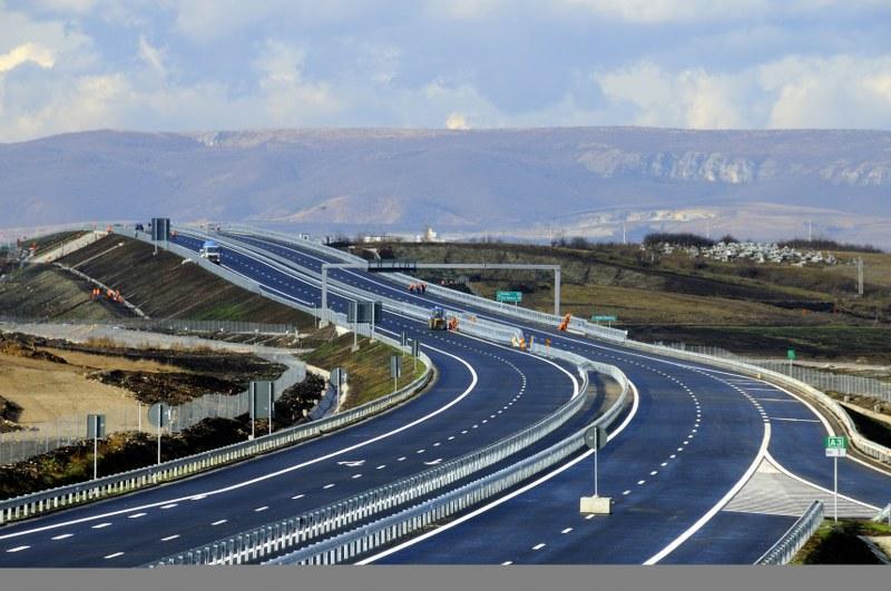 Autostrada Sibiu-Pitești, fără perspective de finalizare, în următorii zece ani
