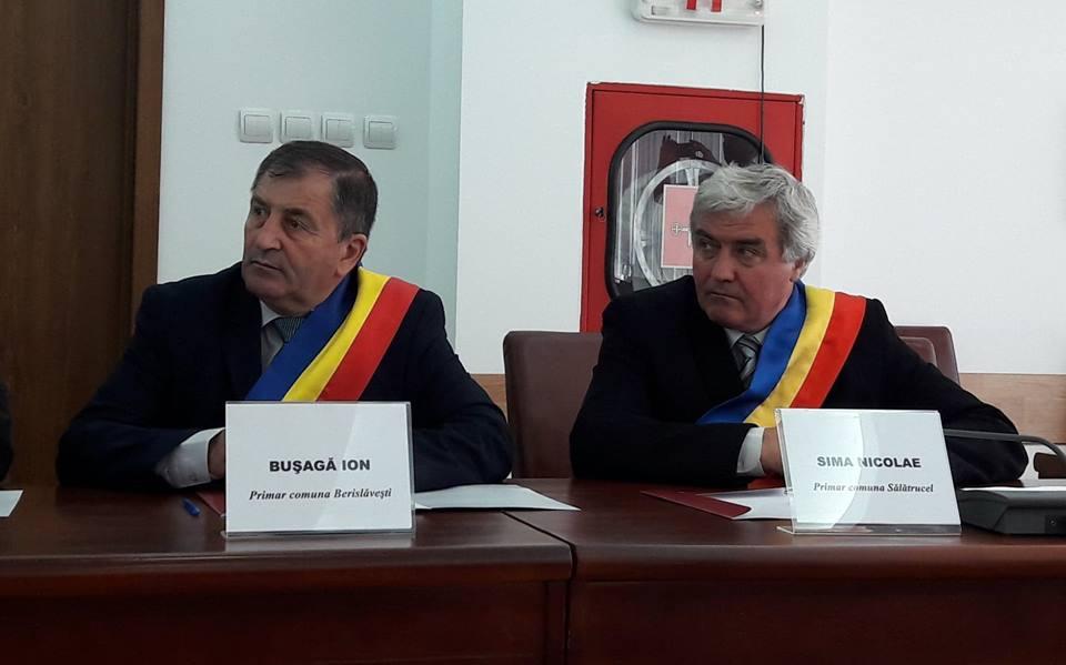 """""""Drumul Domniţelor"""" de la Berislăveşti a intrat în linie dreaptă în vederea modernizării"""