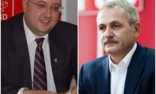 PSD Vâlcea a avut mână bună: Dragnea a câştigat lupta din CEx al PSD!