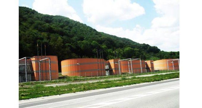 Acţionarul majoritar al SC Expo Nord Oltenia SA, societate care deţine Centrul de Expoziţii din Călimăneşti a decis dizolvarea firmei