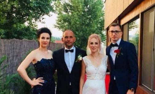 Marcel Carabageac s-a căsătorit