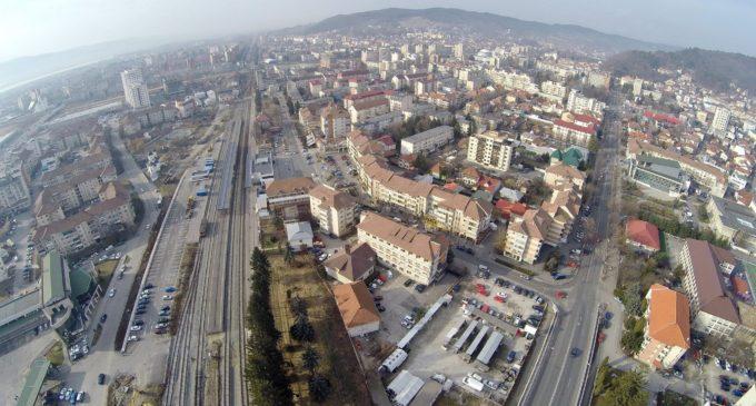 """""""Ziua fără maşină"""", organizată la Râmnicu Vâlcea"""