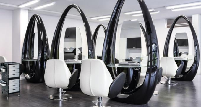 Dotări importante din saloane și alte unități – rolul unui scaun nu trebuie subestimat