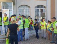 Ziua Mondială a Curăţeniei, sărbătorită şi la Mădulari
