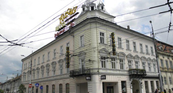 Vechi hoteluri ale Clujului, unele funcţionale şi astăzi