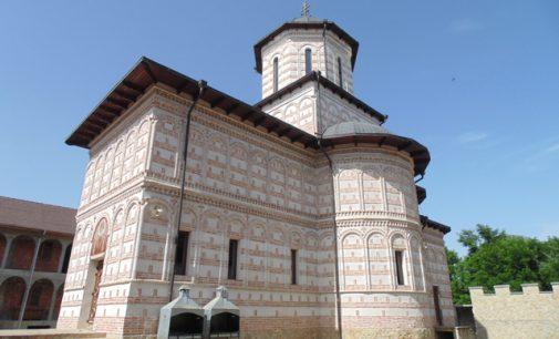 Pe locul asasinării lui Mihai Viteazul se ridică astăzi o mănăstire