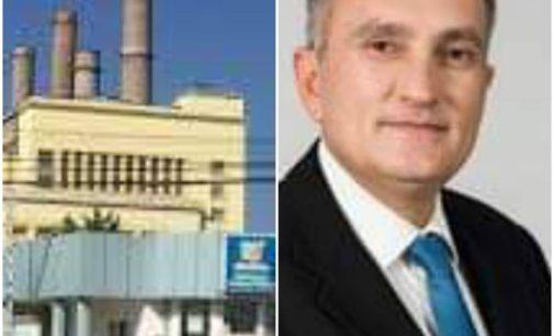 Patru consilieri judeţeni PNL, desemnaţi de liderul Cristian Buican să facă anchetă la CET Govora
