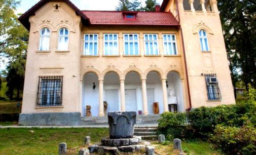 Urmele poetului Octavian Goga la Cluj