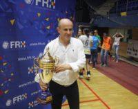 """Florin Verigeanu: """"Campionatul suspendat, fără titlu acordat și ierarhia la zi care să conteze pentru următorul sezon"""""""