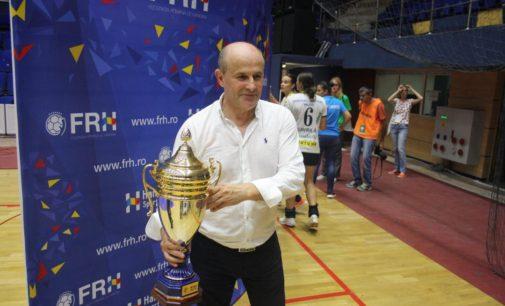 """Florin Verigeanu: """"Am mare încredere că obţinem calificarea încă din tur"""""""