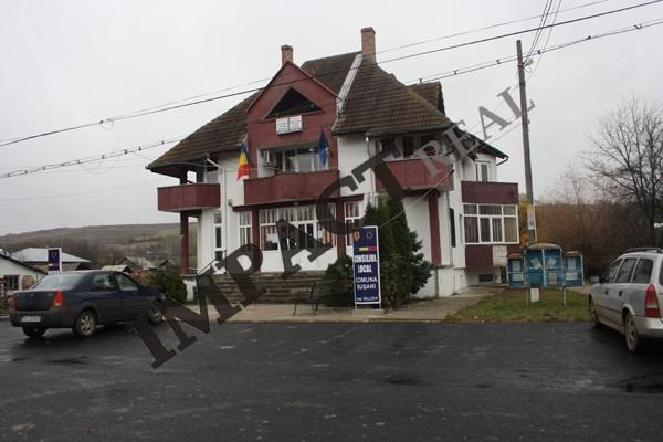 Primăria Șușani angajează administrator public