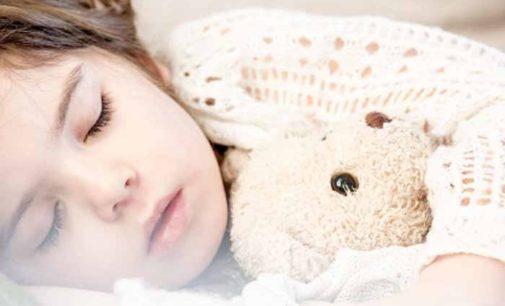 Saltelele care îți amintesc de somnul dulce al copilăriei