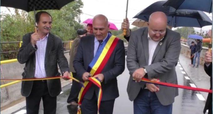 Investiții inaugurate la Budești
