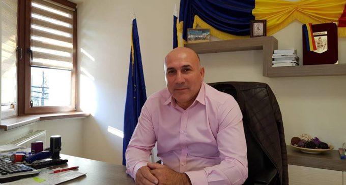 Ionel Vlădulescu: 2019 va fi un an cu investiţii clare, care vizează modernizarea infrastructurii