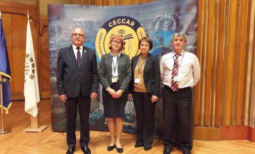 Mesajul deputatului Vasile Cocoș, cu ocazia celei de-a XXII-a ediții a Congresului profesiei contabile din România