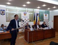 Dinu Constantinescu contracarează, printr-un raport detaliat, iniţiativa liberalilor de a forma o comisie de anchetă la CET Govora