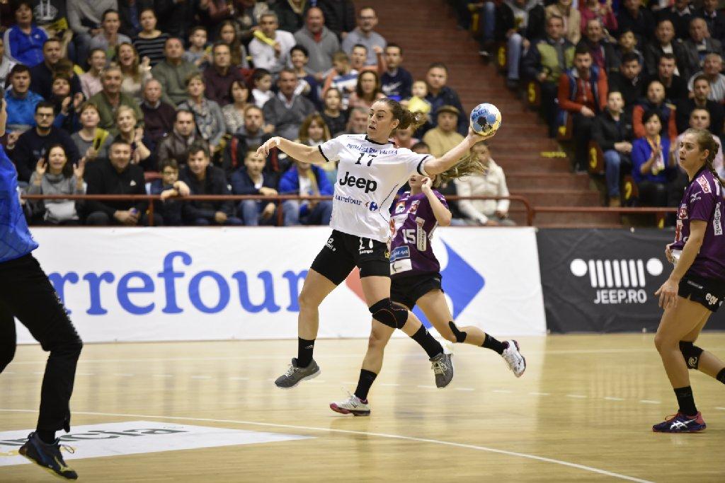SCM, eliminată din Cupa EHF