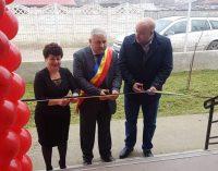 Preșcolarii din Băbeni vor învăța, de astăzi, în casă nouă. A fost inaugurată grădinița de la Valea Mare
