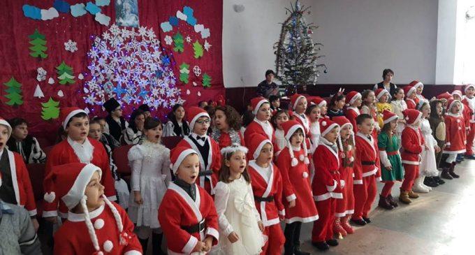 Moş Crăciun a venit mai devreme la Malaia