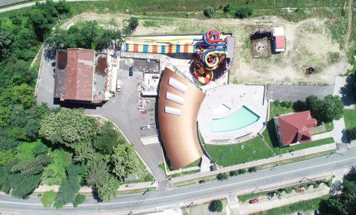 După 6 ani de la începerea lucrărilor, proiectul Mirajul Oltului de la Călimăneşti a fost finalizat