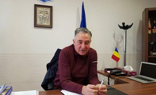 """Constantin Neagoie: """"Nu se accesează fonduri europene pentru ca de acolo nu se poate fura"""""""