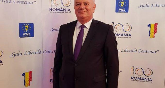 La Păuşeşti-Măglaşi, Alexandru Dediu vrea o infrastructură de sănătate modernă