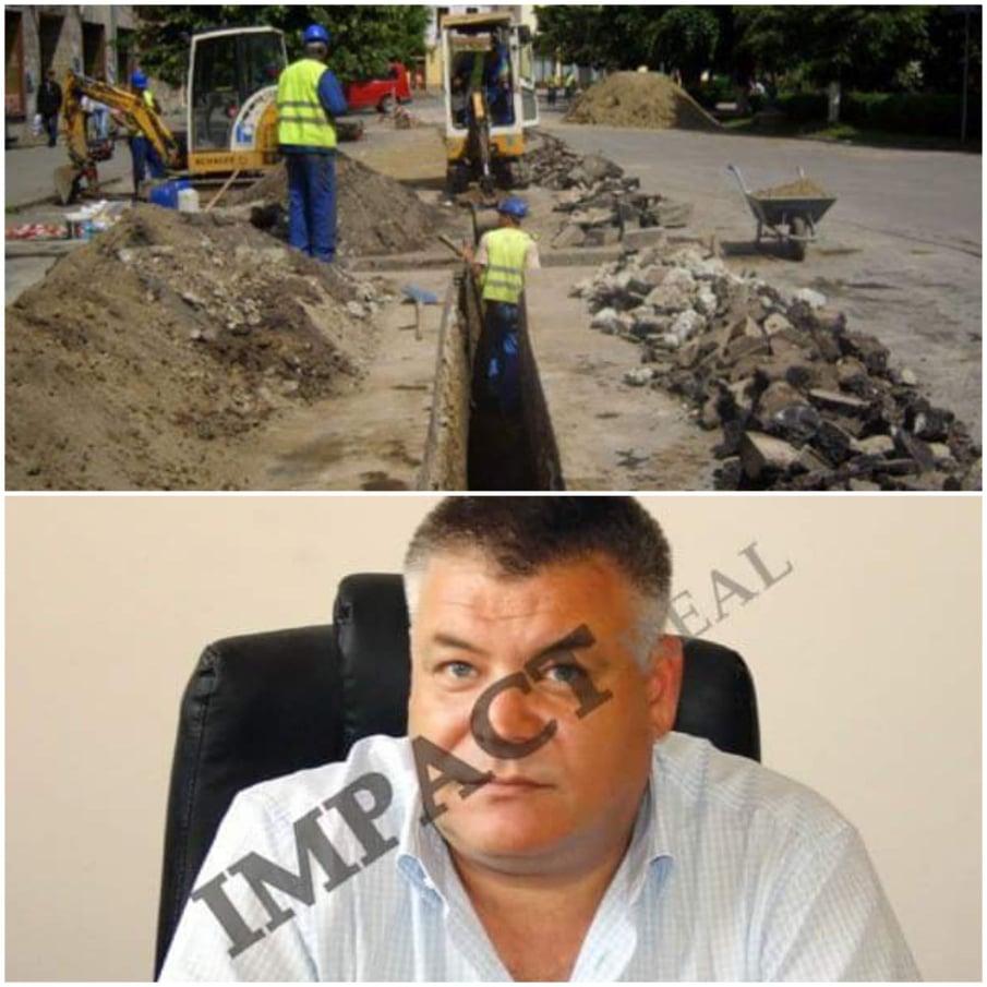 Proiectul de extindere alimentare cu apă şi canal prin POS Mediu2, derulat de ADI Apa, blocat la Ministerul Dezvoltării
