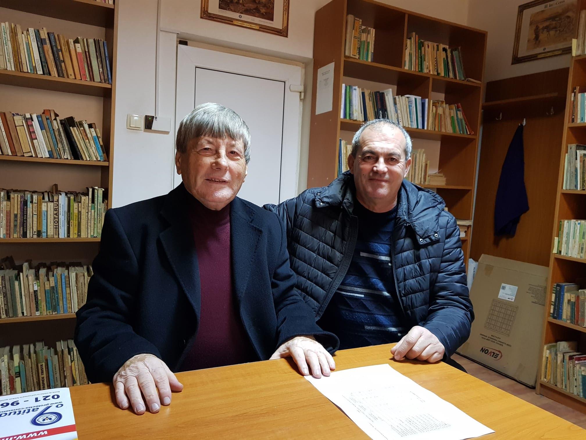 Mihai Ionescu, primarul care a pus administraţia la loc de cinste