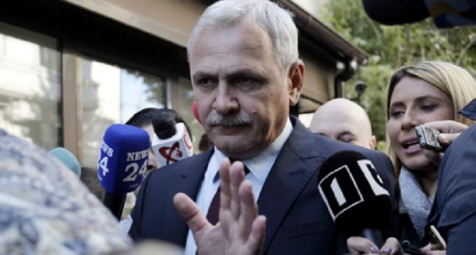 Editorial:  Disperarea PSD naşte partide de buzunar