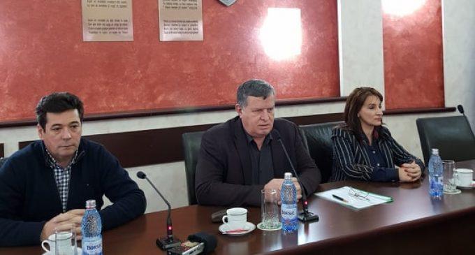 """Mircia Gutău: """"Îmi doresc ca anul 2019 să fie măcar la fel de bun ca 2018, din punct de vedere investiţional"""""""