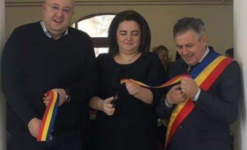 """Preşcolarii din Păuşeşti-Otăsău vor învăţa, de astăzi, în """"casă"""" nouă"""