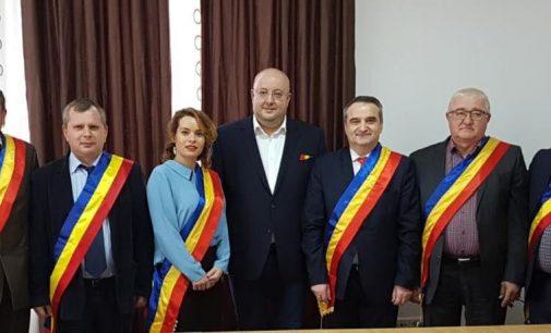 În martie încep lucrările la DJ 677 A Crețeni-Pesceana-Șirineasa. În 2021, vâlcenii vor putea circula pe acest drum