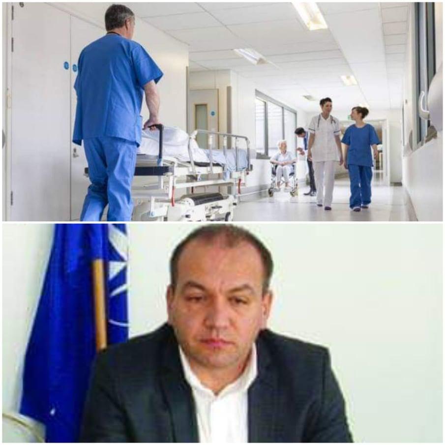 Medicii de la Spitalul Judeţean Vâlcea nu renunţă la vechile metehne. Pacienţii internaţi plătesc pentru investigaţii sau medicamente. Conducerea CAS Vâlcea reacţionează