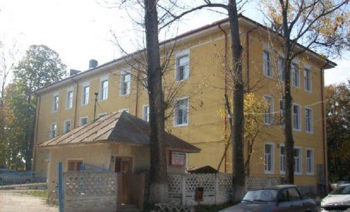 În luna mai, Spitalul Bălcești ar putea fi redeschis. 27 de angajați și gardă la domiciliu pentru unitatea spitalicească din sudul județului