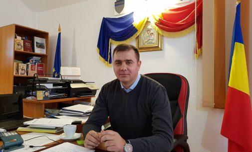La Berislăveşti continuă și în 2020 programul de investiții