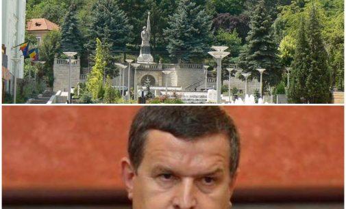 Gutău preia dealul Capela de la Romsilva şi vrea să amenajeze un parc după modelul unei investiţii din Polonia