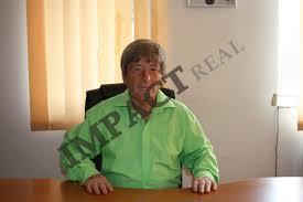 Mihai Ionescu, primar de 28 de ani la Cernişoara