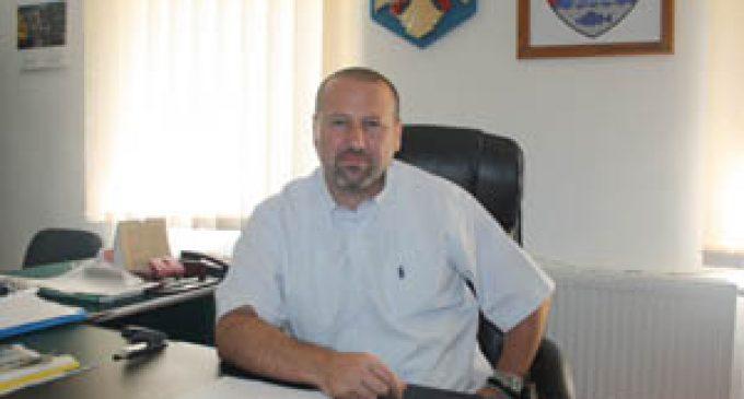 Gabriel Ţolea promite anul investiţiilor la Malaia