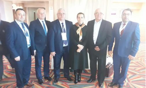Delegaţia primarilor de comune din Vâlcea solicită guvernanţilor eliminarea discrepanţelor dintre comune şi oraşe