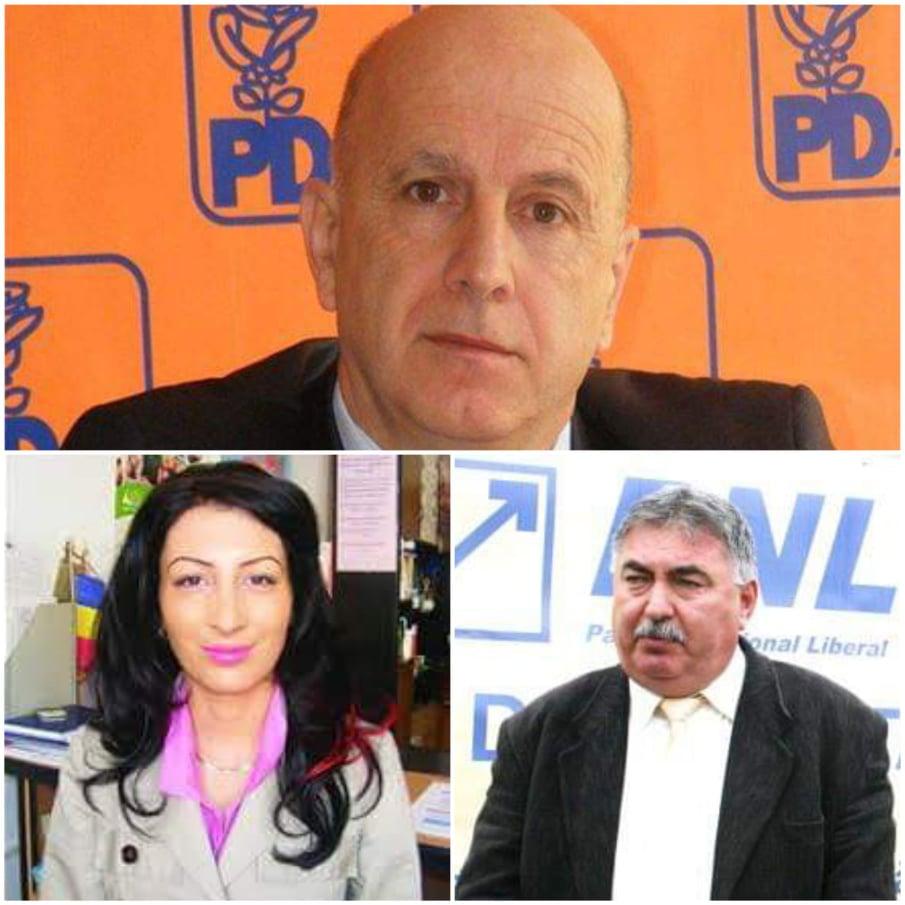 Buican pierde supremaţia în partid. Opoziţia scârţâie în Consiliul Judeţean. Trei consilieri liberali au votat alături de PSD